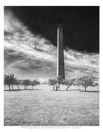Washington Monument #2