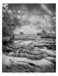 Rapids from Goat Island