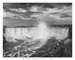 Horseshoe Falls #7
