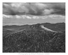 Blue Ridge Mountains #3