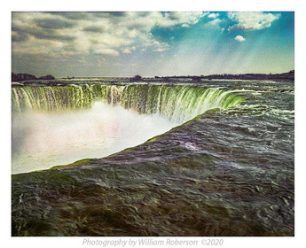 Horseshoe Falls #8