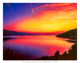 Poros Sunrise