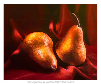 Pears #2