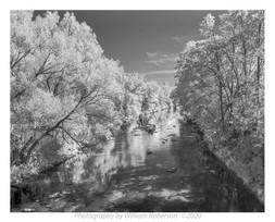 Stream, Lewis County
