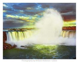 Horseshoe Falls #12