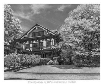Japanese House, Brooklyn