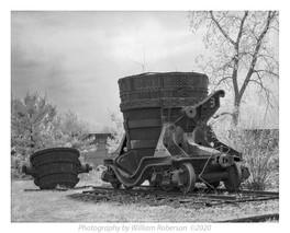 Burden Iron Works #2