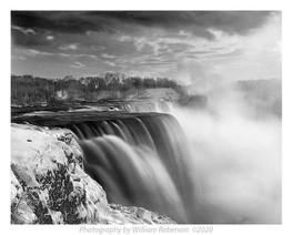 Black Niagara #2