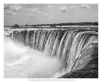 Horseshoe Falls #3