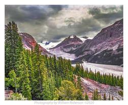 Athabasca Glacier #6