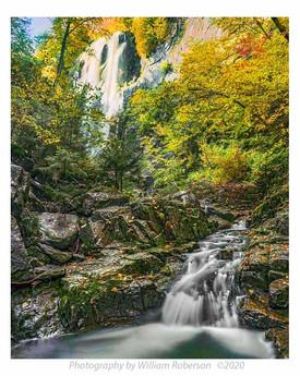 Rainbow Falls #4