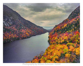 Lower Ausable Lake #2