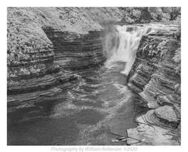 Falls, Letchworth State Park