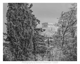 Acropolis #2