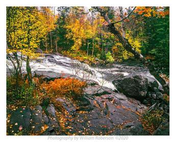 Butternut Falls