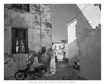 Backstreet, Poros