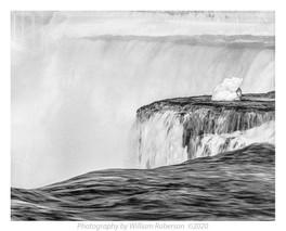 Niagara Winter #3