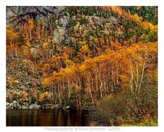 Cascade Lake #3