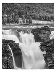 Athabasca Falls #5