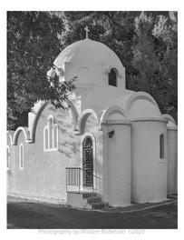 Chapel Poros