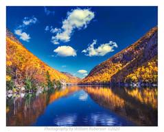Cacade Lake