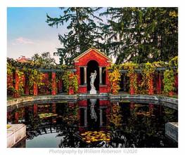 Pond, Vanderbilt Estate #2