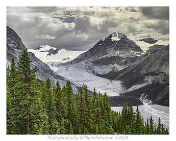 Athabasca Glacier #5