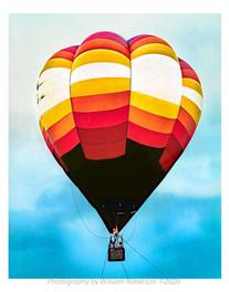Balloon, Duchess County
