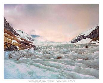 Athabasca Glacier #3