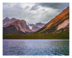 Maligne Lake #2