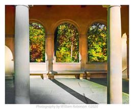 Garden House, Vanderbilt #2