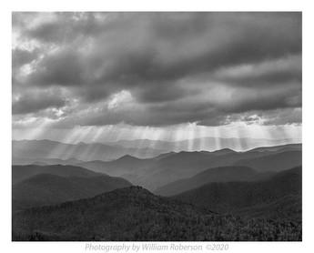 Blue Ridge Mountains #2