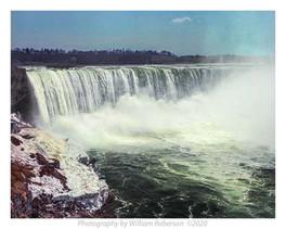 Horseshoe Falls #9