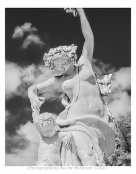 Statue, Biltmore