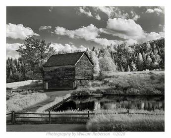 John Brown's Farm