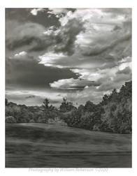 Storm Clouds, Ausable Club