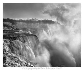 Niagara Winter