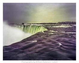 Horseshoe Falls #4