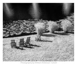 Adirondack Chairs, Innisfree
