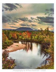 Saranac River