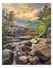 Roaring Brook Falls #2