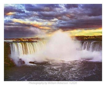 Horseshoe Falls #6