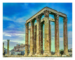 Temple of Zeus #2