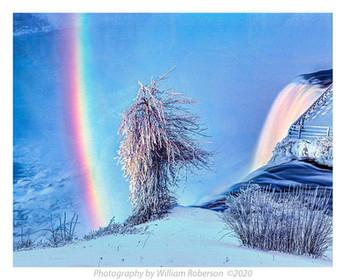 Rainbow, American Falls #2