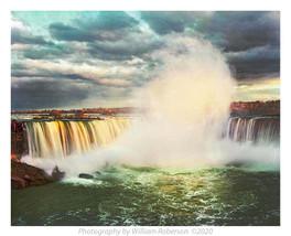 Horseshoe Falls #14