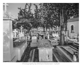 Cemetery Poros