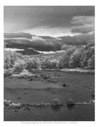 Storm, Ausable River