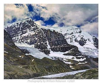 Athabasca Glacier #4