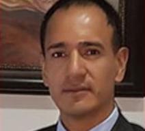 Ph.D Henry Raul Soria.