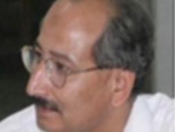 Ph.D.. MirzaBarjees Baig.